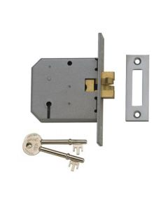 UNION J2477 SLIDING DOOR LOCK