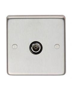 SSS Single TV Socket