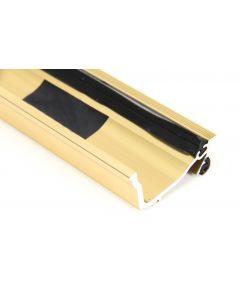 Gold 914mm Macclex Lowline Sill