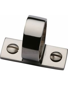 Heritage Brass Sash Ring Polished Nickel finish